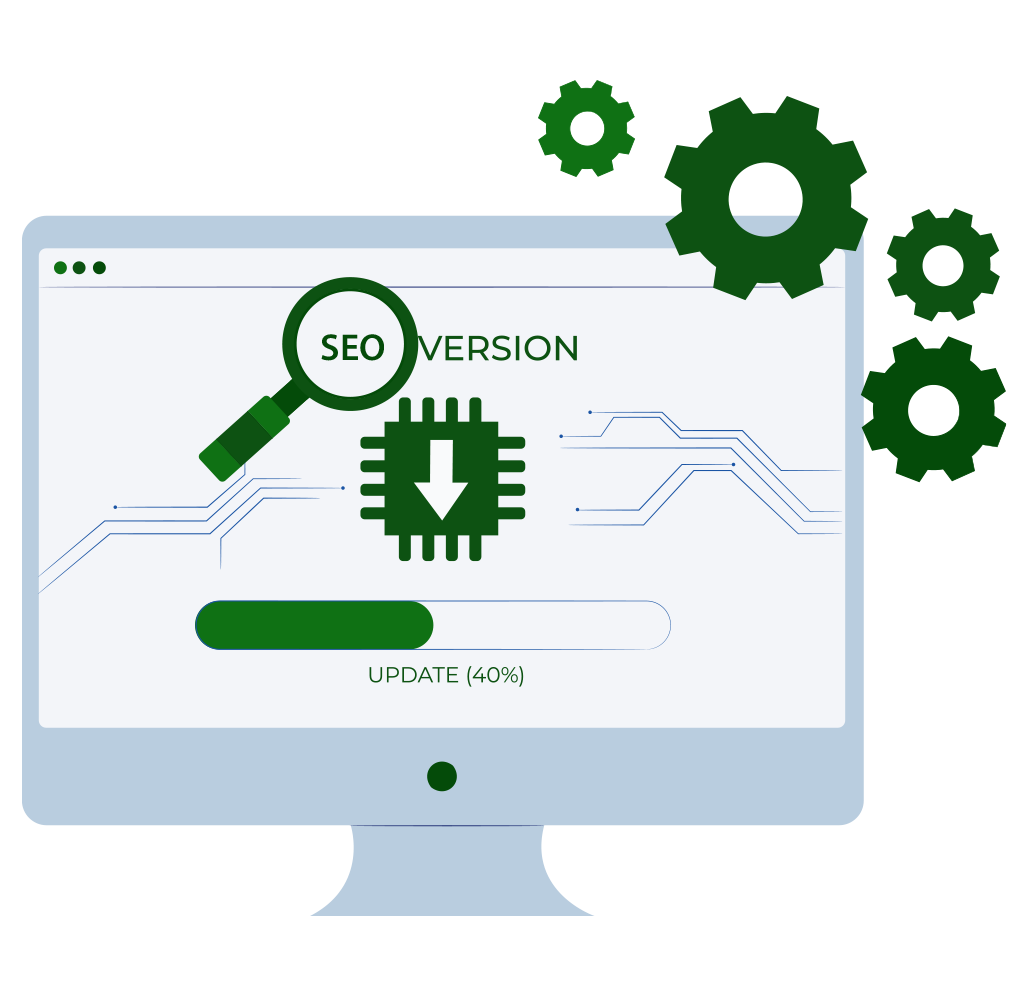 SEO - ABOUT US